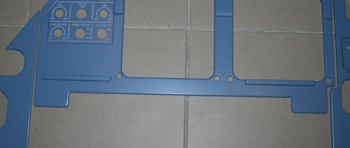 The rest of the panels and MIP.