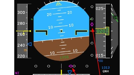 New A320 software alternative.