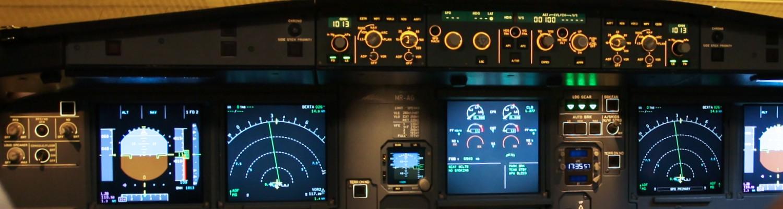 SIMon A320