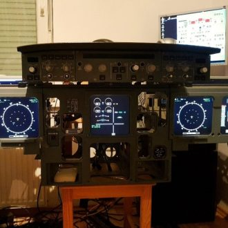 WHAT'S NEW IN MY COCKPIT